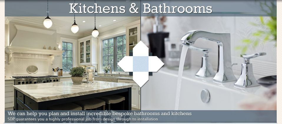 Cambridge Kitchens And Baths Inc
